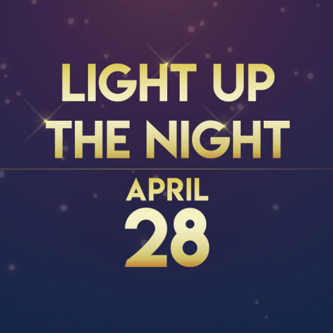 Light Up The Night Gala